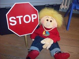 "Atbalsta programma ""STOP"""